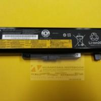 Baterai Laptop Original Lenovo B480 G400 G480 G580 Y480 Z380 L11N6Y01