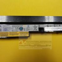 Baterai Laptop Original Lenovo IdeaPad S10-3 S100 S110 S205 L10M6Y12