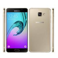 Samsung Galaxy A3 New 2016 (Gold) - Garansi Resmi