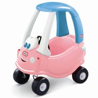 LITTLE TIKES PRINCESS COZY COUPE 30TH ANNIVERSARY EDITION PINK BLUE