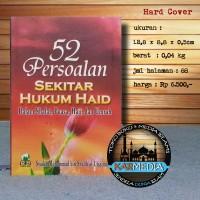 52 Persoalan Sekitar Hukum Haid - Darul Haq - Karmedia