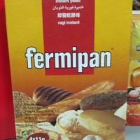 Fermipan Instant Yeast 11g x 4