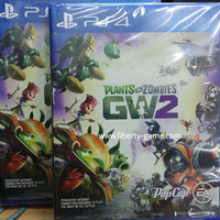 PS4 PLANTS VS ZOMBIES GW2 REG 3