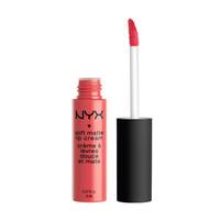 NYX Soft Matte Lip Cream 05 Antwerp