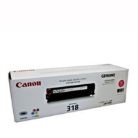 Toner - Canon - EP318 C/M/Y (individual Colour)
