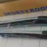 Sporty Roof / Roof Rail Sporty Avanza / Xenia / Avanza New / All New Avanza