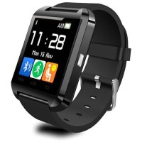 Jual SMARTWATCH SMART WATCH U WATCH U8 FOR ANDROID & IOS Murah