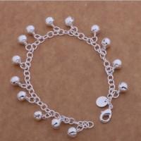 Gelang Perak 925 Diamond 1.5 Karat A50190 (Gelang Kaki)