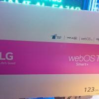 LG 49 in. 49LF590T