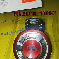 """Power Handle """" Fouring """" Premium Quality (Made In Korea)"""