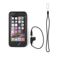Casing anti air Redpepper Iphone 5/5S waterproof lifeproof case spigen