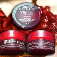 READY PEMUTIH TUBUH LULUR RED POME