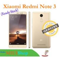 Xiaomi Redmi Note 3 (3GB / 32GB) Gold