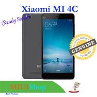 Xiaomi Mi 4c / Mi4C (3GB / 32GB) Black