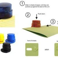 Staples / Stapler Manual