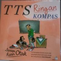 TTS RINGAN KOMPAS. , Senam Asah Otak