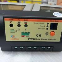 harga Controler Panel Surya Ep Solar Ls1024r 10 Amper 12/24 Volt Tokopedia.com