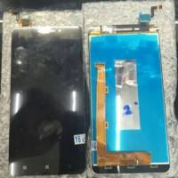 LCD + TOUCHSCREEN LENOVO A5000 FULLSET