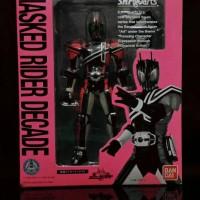 SHF Kamen Rider Decade