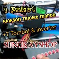 Harga Inverter Travelbon.com