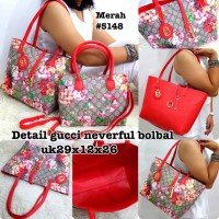 GUCCI NEVERFUL BOLBAL 2in1