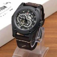 Jam Tangan Pria Expedition E6679 Automatic Original#Limited Edition#