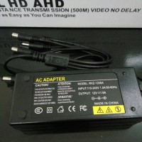 Adaptor 5A 12Volt support 4 camera