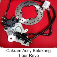 harga Cakram Assy Belakang Tiger Revo Tokopedia.com