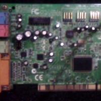 harga Sound blaster Creative Vibra 128 Tokopedia.com