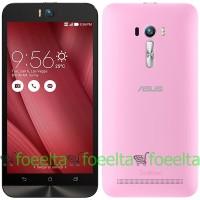 Asus Zenfone Selfie ZD551KL Pink 32GB RAM 3GB Dual 13MP Garansi Resmi