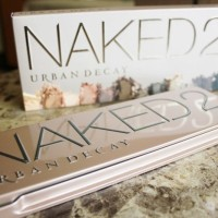 Naked 2 / Naked2 / Naked / urban decay
