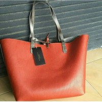 Tas Zara Orange Original (VT-0017)