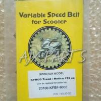 harga Van Belt Bando Matic Kymco Tokopedia.com