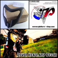 harga Cover Headlamp Byson /  Headlamp byson 2 Tokopedia.com