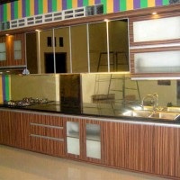 nilo interior kitchen set bed set kabinet dll