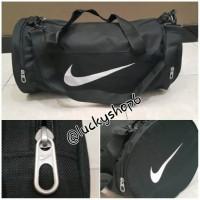 harga Travel Bag Tas Tabung Nike Olahraga Gym Futsal Fitness Basket Renang Tokopedia.com
