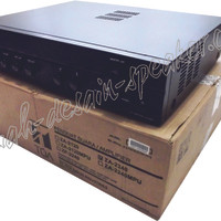 harga Toa Mixer Amplifier Za-2240 (240 Watt) Tokopedia.com