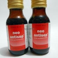 NEO ANTISEP larutan Desinfektan
