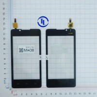 Touch Screen Nexian Mi438