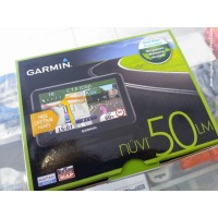 GPS GARMIN NAVIGASI GPS MOBIL GARMIN NUVI 50LM Peta Indonesia DS015