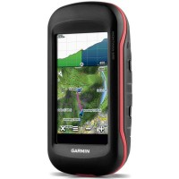 GPS GARMIN MONTANA 680 GPS MONTANA 680 + Map Indonesia DS020