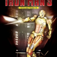Dragon Action Heroes - 19 Iron Man Mk.21 Midas - Model Kit