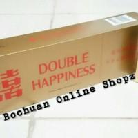 harga Rokok Import Double Happiness Filter Deluxe (Hongkong) Tokopedia.com