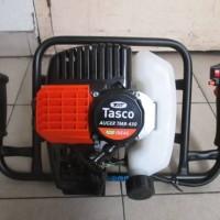 Mesin Bor Tanah Biopri / Mesin Bor Sumur TASCO