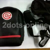 harga Tas Camera Bag Kamera Pocket + Raincoat Parasut Waterproof + Tali Tokopedia.com