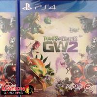 PS4 Plants Vs Zombies Garden Warfare 2