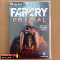 harga PC Far Cry Primal Tokopedia.com
