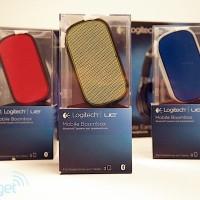 harga Speaker LOGITECH UE Mobile BoomBox Tokopedia.com