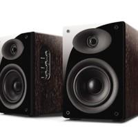 Swan D1010-MKII High-End Active Desktop Speakers