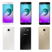 Samsung Galaxy A5 2016 A510F Garansi Resmi SEIN